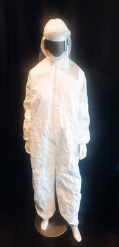 Tyvek Body Suit