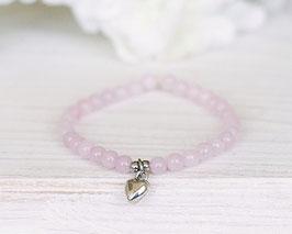 Mädchen-Armband «Liebe & Freundschaft»