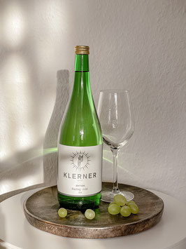 2020 |Riesling Edition - mild