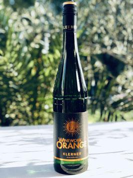 2016 Winework Orange Riesling
