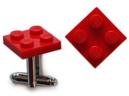 """Cufflinks """"Lego"""""""