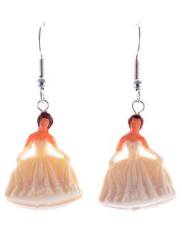 """Earrings """"Dancer"""""""