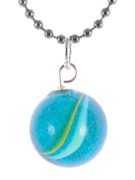 Necklace Marble