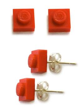 "Studs ""Lego"" 1x1 square"