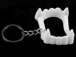 """Key Pendant """"Dracula"""""""