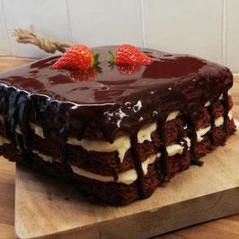 Chocolate Cake selection