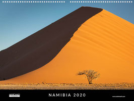 """Wandkalender """"NAMIBIA 2020"""""""