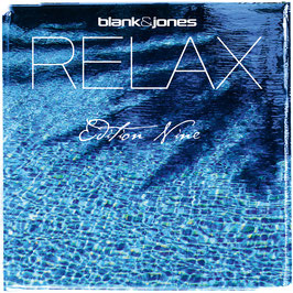 Relax Edition 9 CD (Card Box)