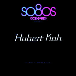 so8os - Artist Edition Hubert Kah