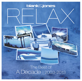 RELAX - A Decade // Best of 2003 - 2013