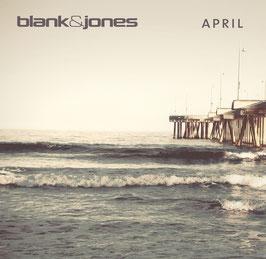 April (Maxi CD)