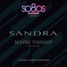 Sandra - Maybe Tonight (Maxi CD)
