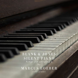 Silent Piano - Songs For Sleeping 2 - by Marcus Loeber