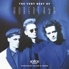 Hubert Kah - The Very Best Of Hubert Kah (CD)