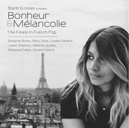 Bonheur & Mélancolie