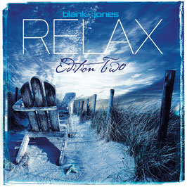 Relax Edition 2 (Deluxe Hardcover-Box)