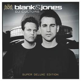 DJ Culture - Super Deluxe Edition
