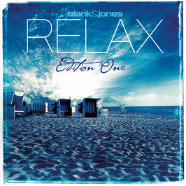 Relax Edition 1 (CD)  (Deluxe Hardcover-Box)