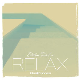 Relax Edition 12 CD