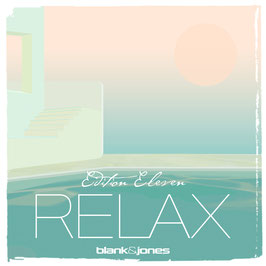 Relax Edition 11 CD (Card Box)
