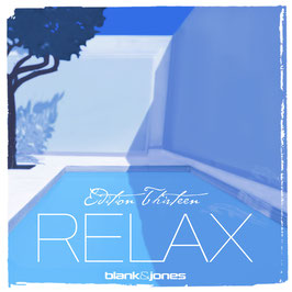 Relax Edition 13  CD