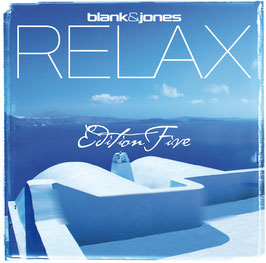 Relax Edition 5 (Deluxe Hardcover-Box)