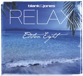 Relax Edition 8 (Jewel Case)