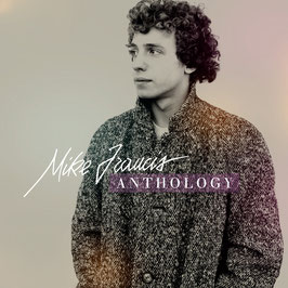 Mike Francis - Anthology 4 CD Box