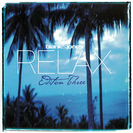 Relax Edition 3 (Deluxe Hardcover-Box)