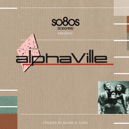 so8os presents ALPHAVILLE The Best of