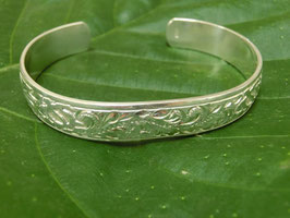 Bangle Silver 10mm