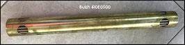 Bukh DV36 / DV48 heat exchanger pipe element (610E0500)