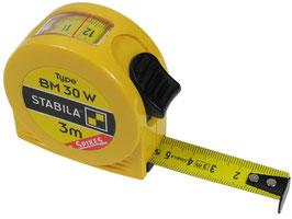 Rollbandmaß STABILA BM 30