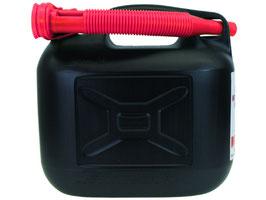 Reserve-Kraftstoff-Kanister