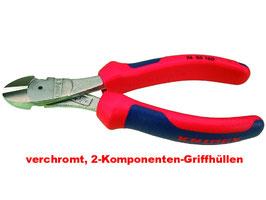 Kraft-Seitenschneider KNIPEX