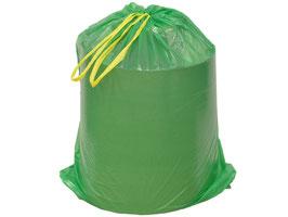 Müllsäcke ca. 60 ltr. mit Zugband