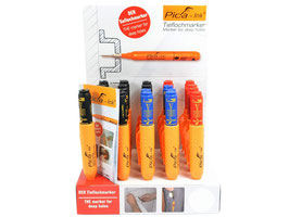 Tiefloch-Marker PICA INK Display