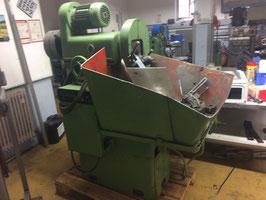 Gühring Spitzenschleifmaschine SS14
