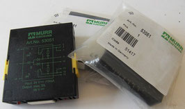 Murr Elektronik Relais 53051