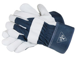 Handschuhe Granat