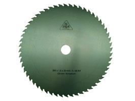 Kreissägeblätter CV-Stahl