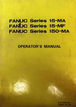 Operator´s Manual