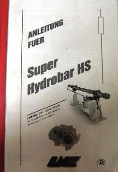 Super Hydrobar HS