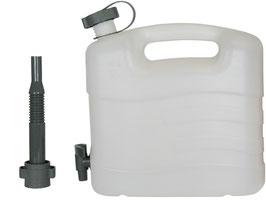 Wasser-Kanister 10 Liter
