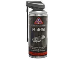 Multiöl