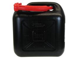 EURO-Kraftstoff-Kanister