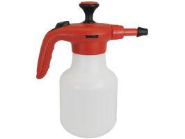 Zerstäuberflaschen aus Kunststoff