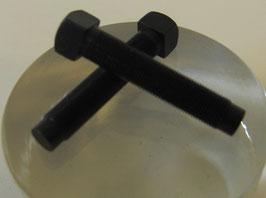 Schrauben für Werkzeughalter