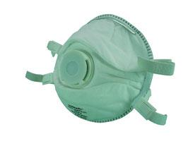Feinstaub-Filtermaske P3