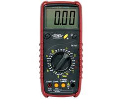 Digitaler Multimeter Testboy 313